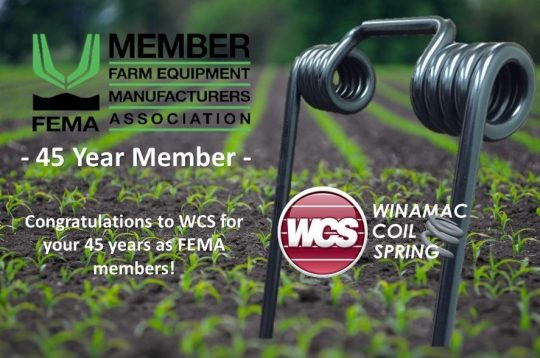 Farm Equipment Membership